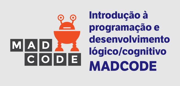 Introdução à programação e desenvolvimento lógico/cognitivo