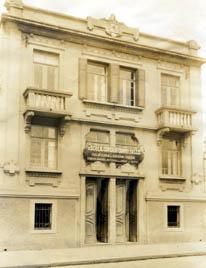 Campos Salles 1930